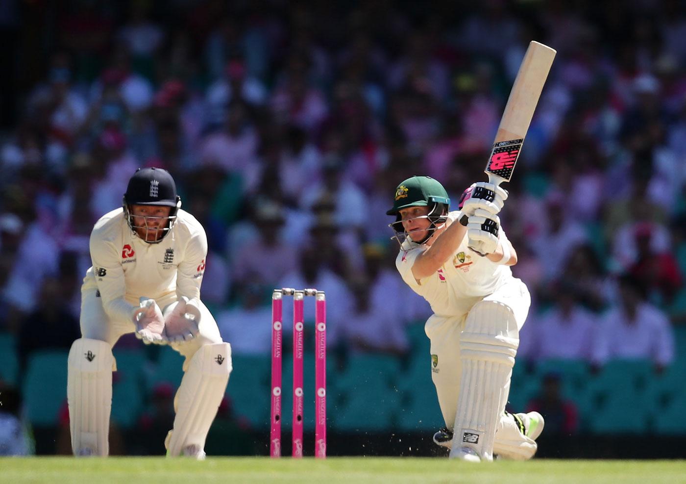 Australia vs England 5th Test Day 3 Highlights
