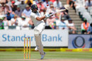 Rohit Sharma mistimes a pull, South Africa v India, 1st Test, Cape Town, 2nd day, January 6, 2018
