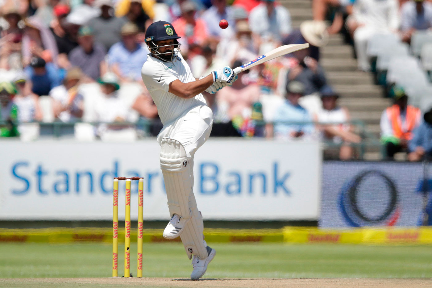SA vs IND 2018,1st Test: Virat Kohli Reveals the Reason Behind Selecting Rohit Sharma Over Ajinkya Rahane