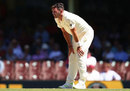 There was no luck for James Anderson, Australia v England, 5th Test, Sydney, 4th day, January 7, 2018