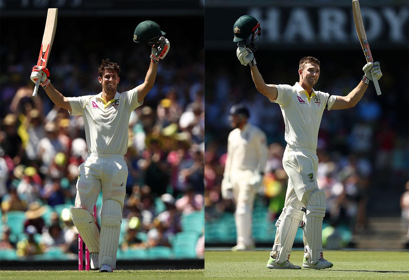Australia vs England 5th Test Day 4 Highlights