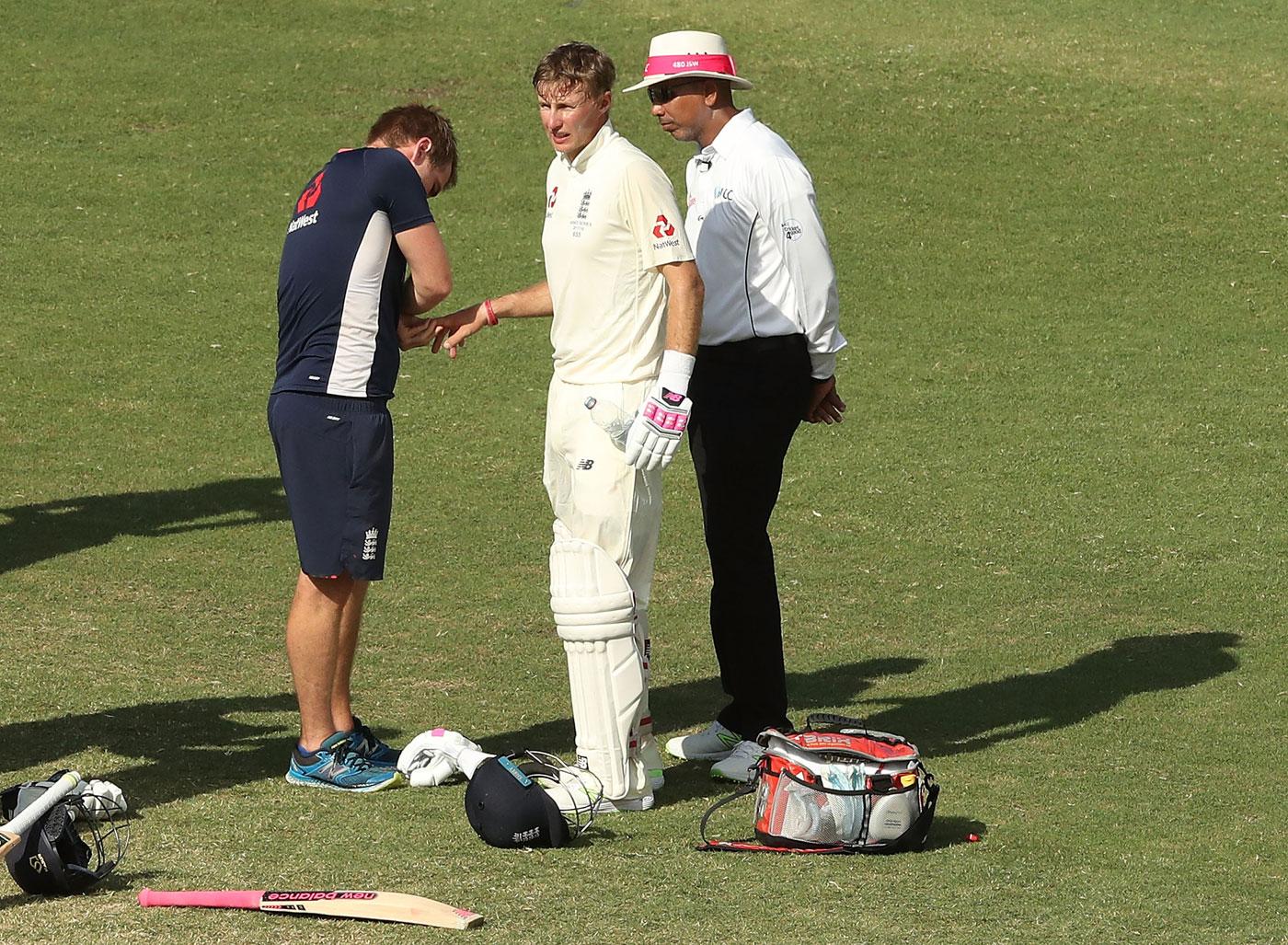 Australia inch closer to a big Ashes finish!!