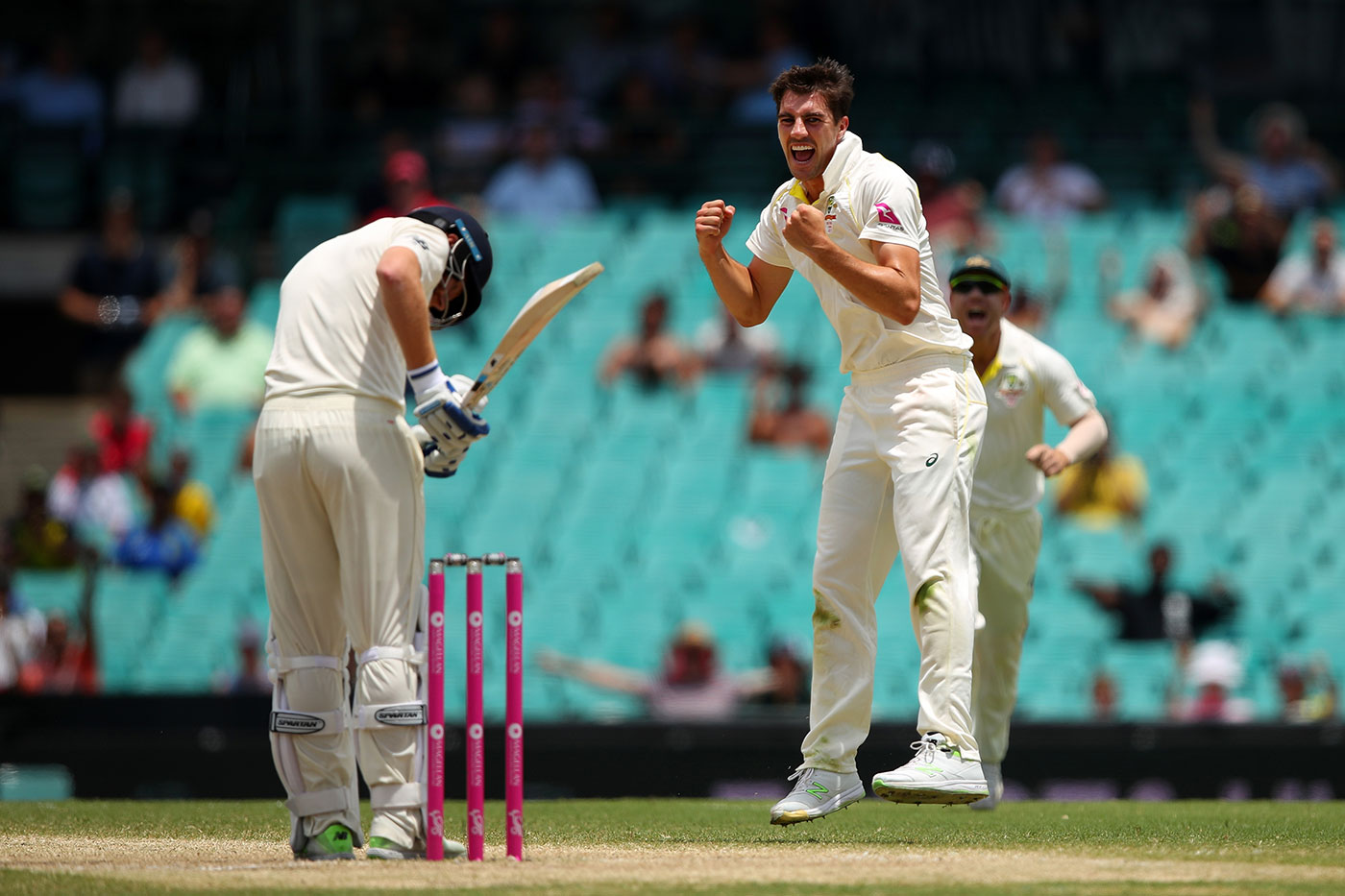 Australia vs England 5th Test Day 5 Highlights