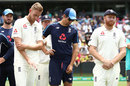 Another drubbing down under, Australia v England, 5th Test, Sydney, 5th day, January 8, 2018