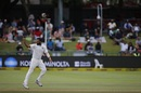 Mohammed Shami bowled an incisive spell on the fourth morning, South Africa v India, 1st Test, Cape Town, 4th day, January 8, 2018