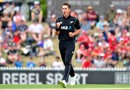Trent Boult struck early again, New Zealand v Pakistan, 2nd ODI, Nelson, January 9, 2018
