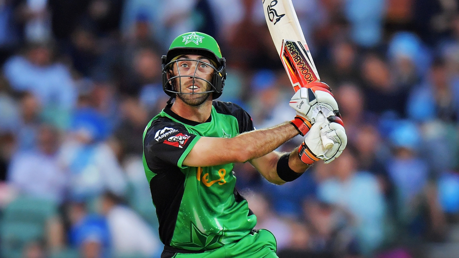 Glenn Maxwell Denies Suggestions of Rift with Captain Smith
