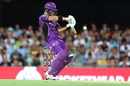 D'Arcy Short was in imperious form again, Brisbane Heat v Hobart Hurricanes, Big Bash League 2017-18, Brisbane, January 10, 2018