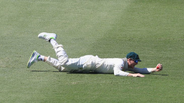 Steven Smith: zero quarter given