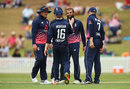 Moeen Ali claimed an impressive 2 for 28 from 10 overs, Cricket Australia XI v England, Tour match, Sydney, January 11, 2017