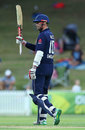 Alex Hales made 52 off just 35 balls, Cricket Australia XI v England, Tour match, Sydney, January 11, 2017
