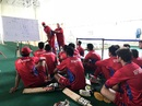 Andy Moles has worked hard on developing the mental aspect of the Afghanistan Under-19 players, Under-19 World Cup 2018, January 12, 2018