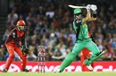 Kevin Pietersen struck an imperious half-century, Melbourne Renegades v Melbourne Stars, Big Bash League 2017-18, Melbourne, January 12, 2018