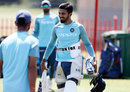 KL Rahul at a practice session, South Africa v India, Centurion, January 12, 2018