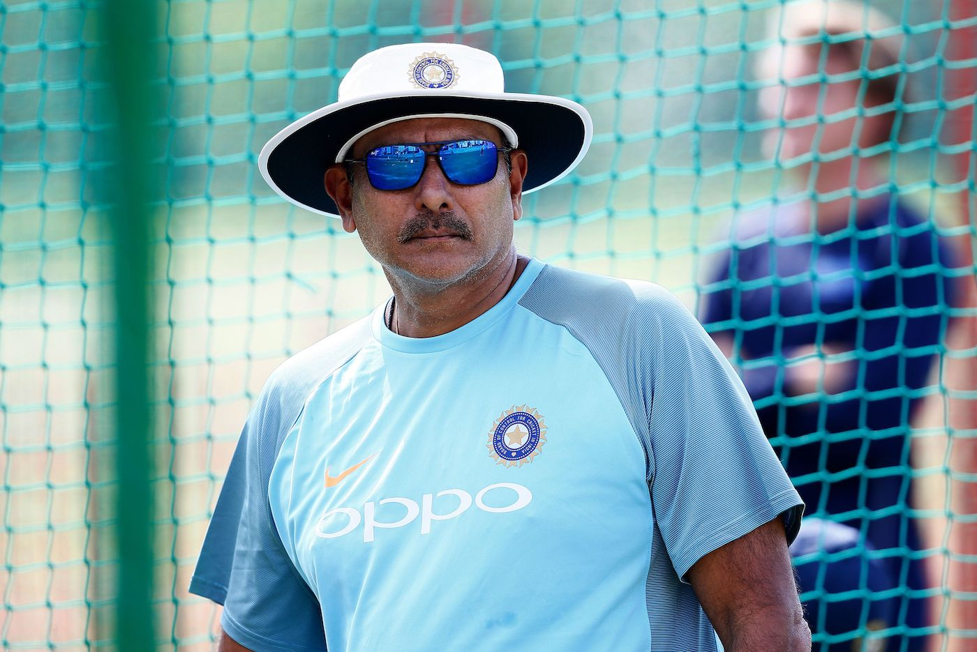 Ravi Shastri Strongly Defended Team India's Performance In England In Review Meeting: Report