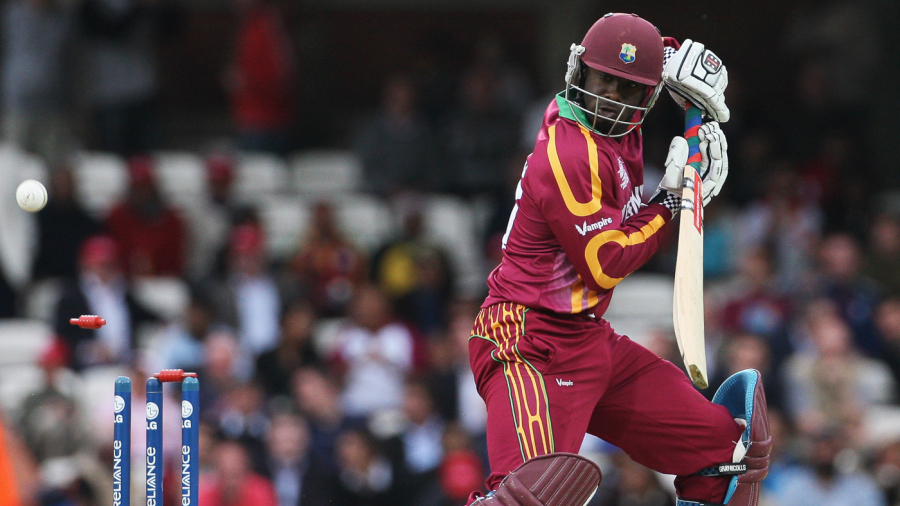 Xavier Marshall's final appearance for West Indies was in a 2009 World Twenty20 semi-final