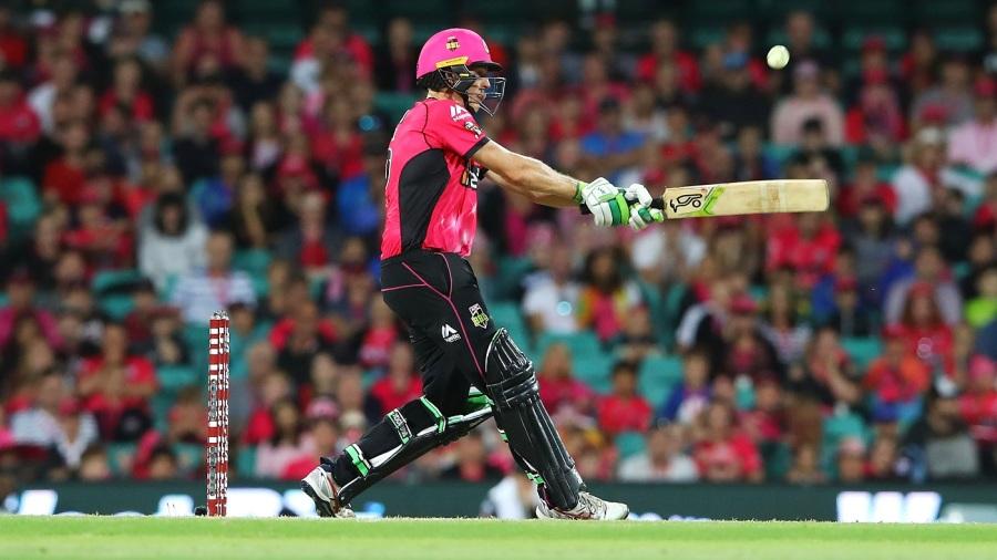 Ben Dwarshuis, Moises Henriques, Daniel Hughes power Sydney Sixers to comfortable win | Cricket 271994