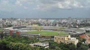 The Shere Bangla National stadium