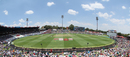 A view of SuperSport Park on the second day of the Centurion Test, South Africa v India, 2nd Test, Centurion, 2nd day, January 14, 2018