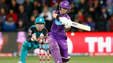 D'Arcy Short struck another fifty