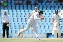 Aiden Markram took the catch to dismiss Ishant Sharma, South Africa v India, 2nd Test, Centurion, 3rd day, January 15, 2018
