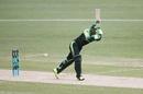 Fakhar Zaman puts his wrists to good use, New Zealand v Pakistan, 4th ODI, Hamilton, January 16, 2018