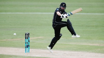The Colin Munro short-arm pull