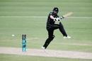 The Colin Munro short-arm pull, New Zealand v Pakistan, 4th ODI, Hamilton, January 16, 2018