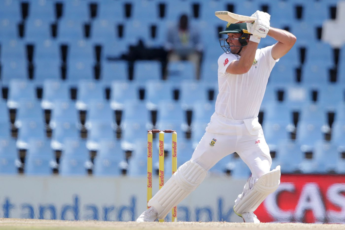 SA vs IND 2018: Finger Injury Rules AB de Villiers Out For Two Weeks