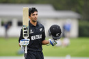 Jakob Bhula smashed 180 off 144 balls, Kenya v New Zealand, Under-19 World Cup, Group A, Christchurch, January 17, 2018