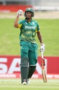 Wandile Makwetu unleashed an onslaught, South Africa v West Indies, Under-19 World Cup, Group A, Mount Maunganui, January 17, 208