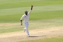 Kagiso Rabada is thrilled to pick up a wicket, South Africa v India, 2nd Test, Centurion, 5th day, January 17, 2018