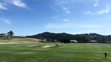 The Cobham Oval in Whangarei
