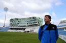 Martyn Moxon, Yorkshire media day, Headingley