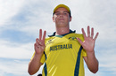 Jason Ralston took 7 for 15, Australia v PNG, Under-19 World Cup 2018, Lincoln, January 19, 2018