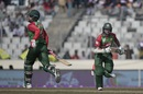 Tamim Iqbal and Shakib Al Hasan kept Bangladesh ticking, Bangladesh v Sri Lanka, Tri-nation series, Dhaka, January 19, 2018