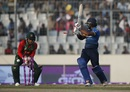 Sri Lanka lost Kusal Perera early in their chase, Bangladesh v Sri Lanka, Tri-nation series, Dhaka, January 19, 2018