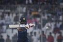 Kusal Mendis laboured to 19 off 34 balls, Bangladesh v Sri Lanka, Tri-nation series, Dhaka, January 19, 2018