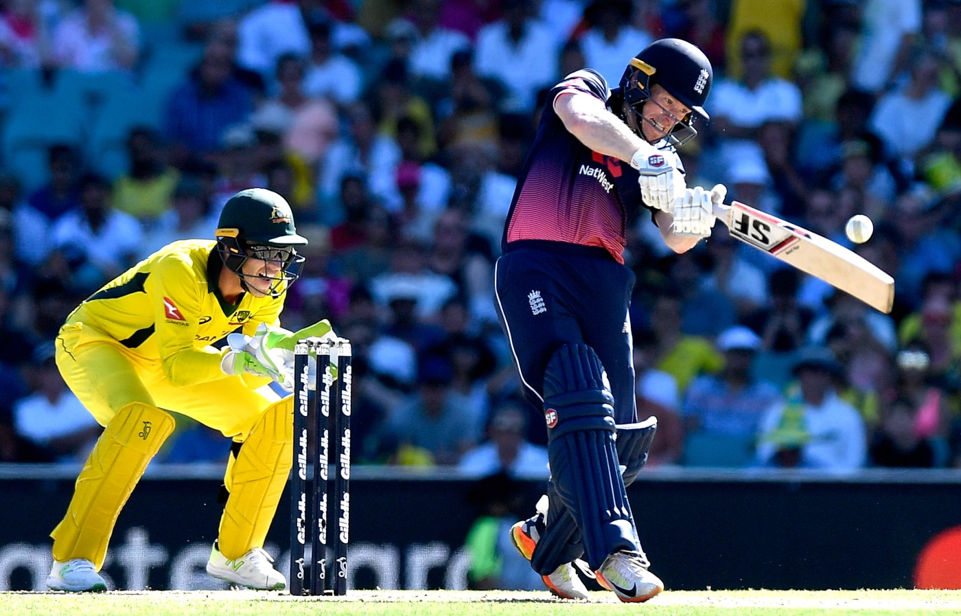 Australia vs England 3rd ODI Highlights