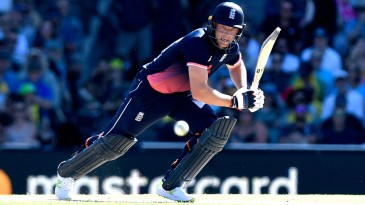 Jos Buttler revived England with a sprightly fifty