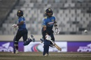 Kusal Perera and Kusal Mendis kept Sri Lanka ticking, Sri Lanka v Zimbabwe, tri-series, Mirpur, January 21, 2018