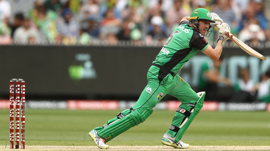 James Faulkner struggled to get going