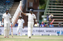 Cheteshwar Pujara and Virat Kohli added 84 in partnership, South Africa v India, 3rd Test, Johannesburg, 1st day, January 24, 2018