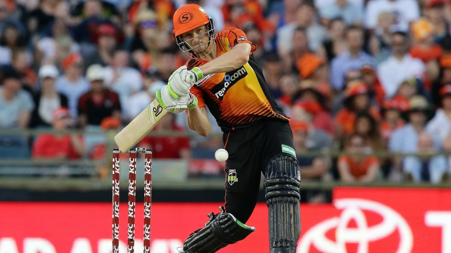 Breaking: Cameron Bancroft Returns To Perth Scorchers' Squad After Ban Ends