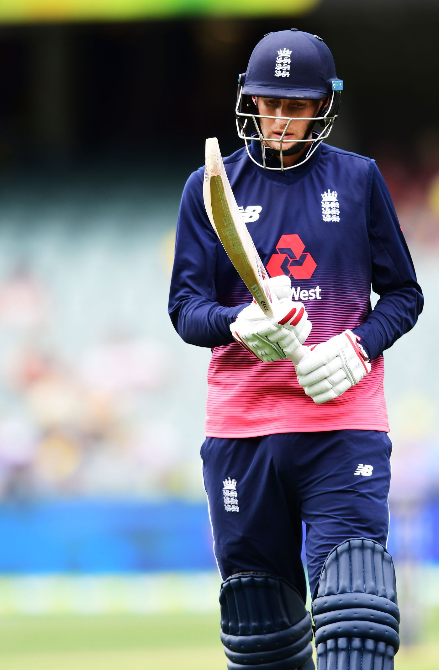 Joe Root Set For Big Bash League Stint With Sydney Thunder
