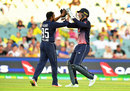 Adil Rashid picked up three middle-order wickets, Australia v England, 4th ODI, Adelaide, January 26, 2018