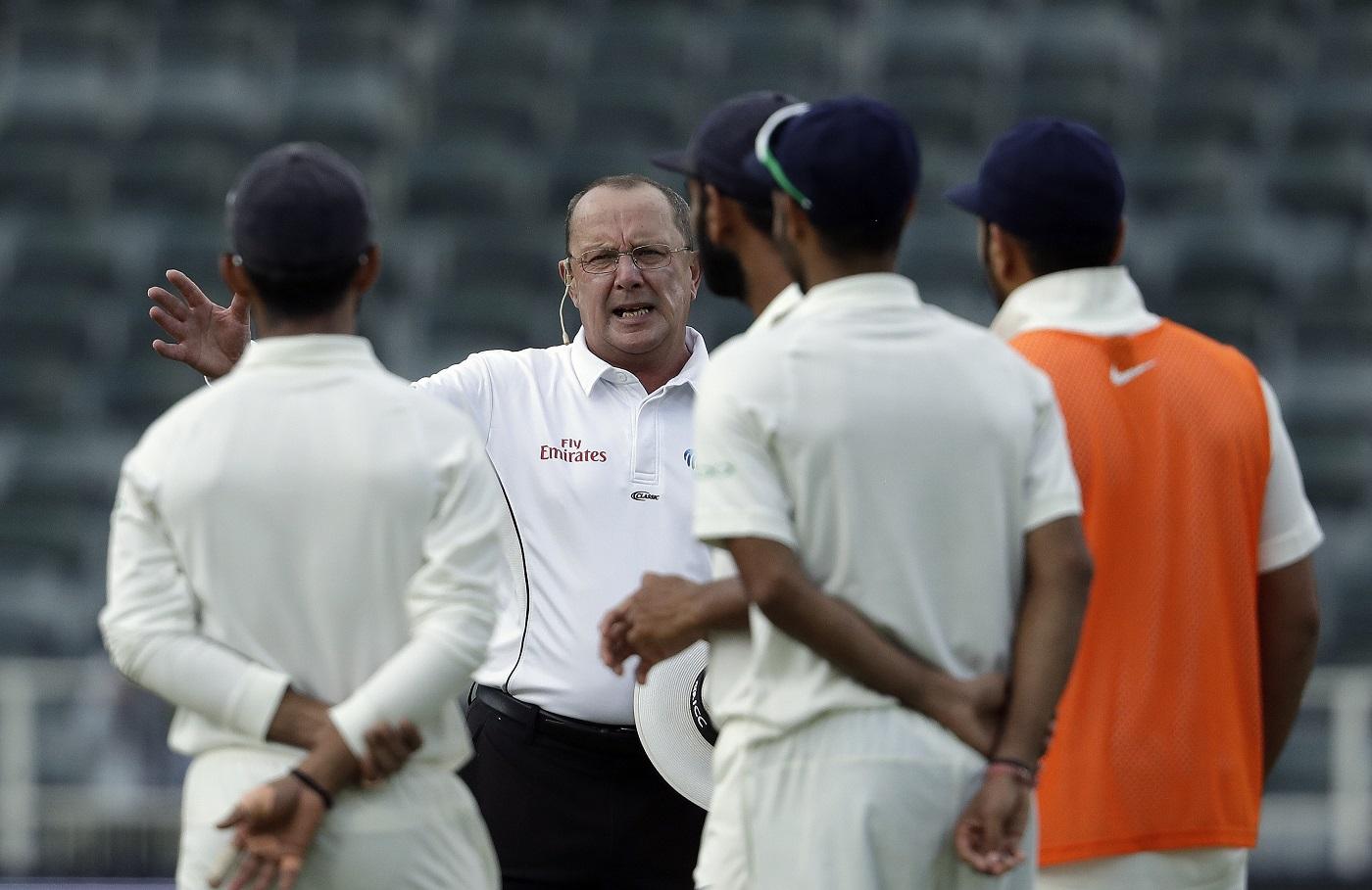 SA vs IND 2018: Match Must Go On ICC, Says Harbhajan Singh As He Slams South Africa