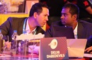 Delhi Daredevils coach Ricky Ponting was in attendance at the 2018 IPL auction, Bengaluru, January 27, 2018