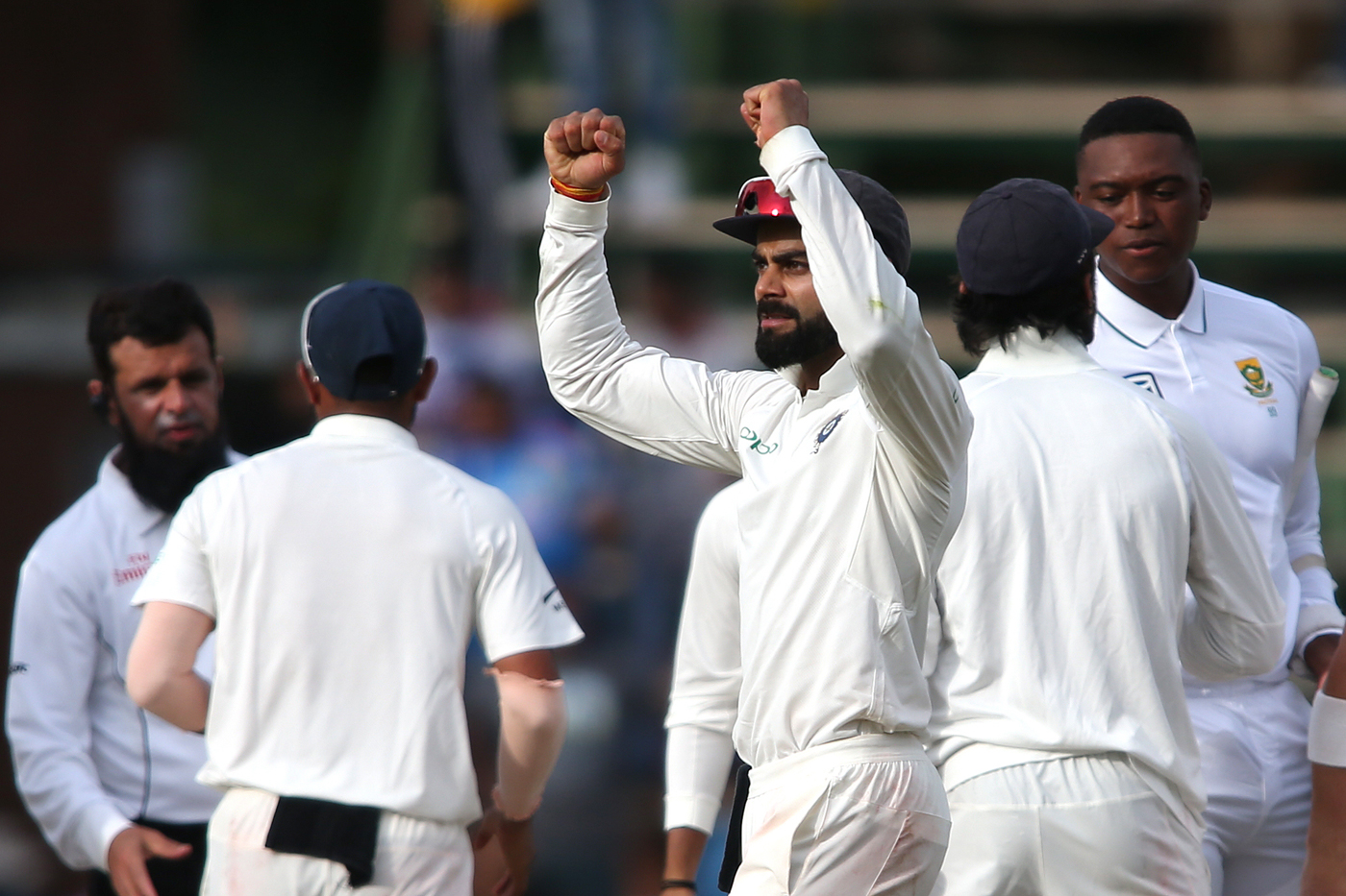 ENG Vs IND 2018: Dale Steyn Reckons 'Advantage' is With England in Tests