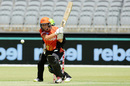 Natalie Sciver gave Perth Scorchers a strong finish, Sydney Thunder v Perth Scorchers, WBBL 2017-18, 1st semi-final, Perth, February 1, 2018